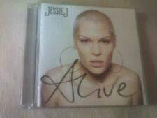 JESSIE J - ALIVE - CD ALBUM