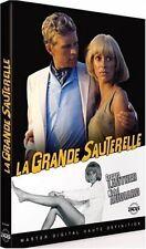 DVD *** LA GRANDE SAUTERELLE *** de Michel Audiard avec Mireille Darc