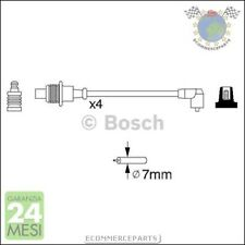 #56854 KIT CAVI CANDELE Bosch FIAT DUCATO Autobus Benzina 2002>P