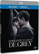 """Blu-ray """"Cinquante nuances de Grey""""      NEUF SOUS BLISTER"""