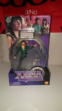 NEW Xena Warrior Princess King of Thieves Autolycus Action Figure (Toy Biz 1998)