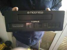 Meccanica CD Micromega T-Drive - Condizioni perfette