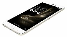 Smartphone Asus Zenfone 3 Ultra zu680kl 4 g 6,8 in 64 Go Dual SIM Android Argent