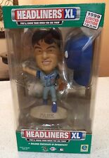 Los Angeles Dodgers Chan Ho Park Headliners Figurine