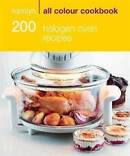 200 Halogen Oven Recipes: Hamlyn All Colour Cookbook, Madden, Maryanne, New Book