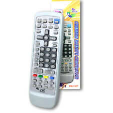New Replacement For JVC RM-530F TV Universal Television Remote Control RM530F