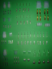 Kawasaki Kh 250 350 400 500 750 H1 H2 arnés de cableado Telar Conector Kit de reparación