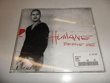 CD  Humane - Rescue Me [2-Track-CD]
