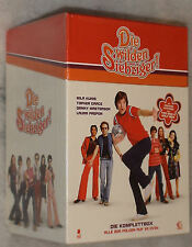 THAT 70'S SHOW (70s) COMPLETE Série Saisons 1,2,3,4,5,6,7,8 DVD COFFRET