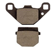 Front Brake Pads For  KAWASAKI  KX500 1982 1983 1984 1985