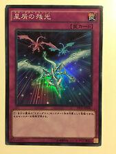 Yu-Gi-Oh! Stardust Flash EP15-JP041 Super Rare Jap