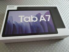 Tablette Samsung Tab A7 Neuve