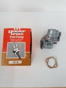 Fiat 131 132 2000  Ducato & Daily Van 2500 Diesel Fuel Pump Powertrain PMFP85