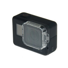 Transparent Lens Protection Cap Plastic Protective Cover 4 Gopro Hero 6 5 Camera
