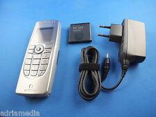Original Nokia 9300 Communicator Handy Vodafone Ohne Simlock Unlocked QWERTZ-Tas