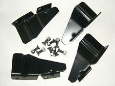 Troy Bilt Chipper Vac 4 Fan Blade Kit 1901289 1902295 1902295Ma Free Shipping