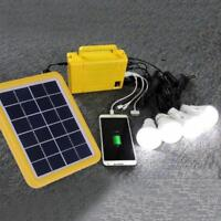 Solar Panel 6V 2W Mini Sonnenkollektor Solaranlage Modul für Handy Ladegerät