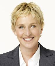 Ellen DeGeneres UNSIGNED photo - H795 - GORGEOUS!!!!