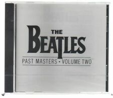 THE BEATLES PAST MASTERS VOL. 2 CD F. C. SIGILLATO!!!