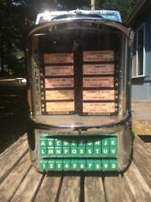 WURLITZER JUKEBOX 5250 WALL BOX