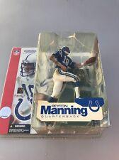 McFARLANE - NFL Series 4 - Peyton Manning - Indianapolis Colts Chase
