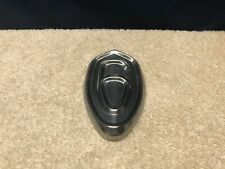 ~VERY RARE~OEM~ 1933 DODGE PHAETON/COUPE/SEDAN 6 GRILL CRANK HOLE COVER EMBLEM ~