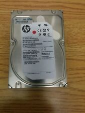 1X HP 2TB HARD DRIVE 7200 RPM SAS HDD LOT