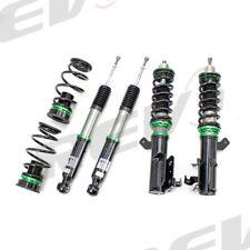 REV9 32 DAMPING HYPER-STREET 2 MONO TUBE COILOVER 15-19 HONDA FIT GK LX EX EXL
