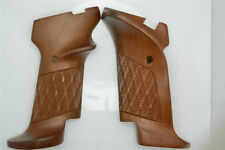 TARGET Grips that fit High Standard Military frame pistol grips VERY RARE