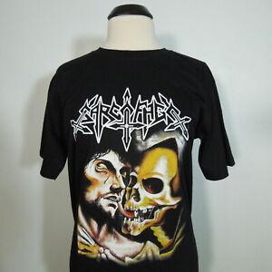 - SARCOFAGO Rotting T-Shirt Black Men's size XL (NEW) NWOT