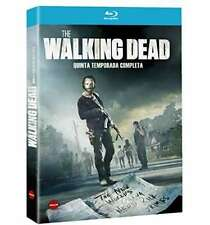 The Walking Dead - Temporada 5 [Blu-ray]