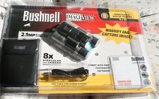 Bushnell Digital Camera Binocular  Imageview 2.1 mp 8x 30mm NEW In Box CASE