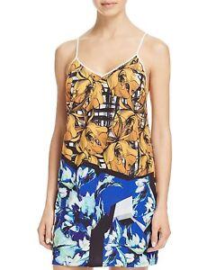 Clover Canyon Women's Shattered Garden Slip DressSmall