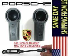 Porsche 986 987 Boxster Convertible Soft Top Push Rod Ball Joint OEM Repair Kit