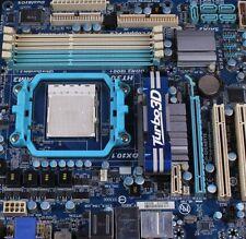 Gigabyte GA-880GM-UD2H AMD 880G Socket AM3 Micro-ATX Motherboard