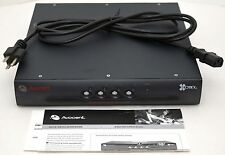 NEW Avocent Cybex 900-205 SwitchView SC4 DVI 4-port KVM Single User Switch Kit