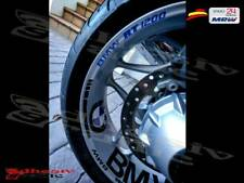 KIT LLANTAS PARA BMW - STICKERS - RT1200 - COMPLETO 2 LLANTAS - REF.19012