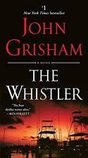 The Whistler-John Grisham, 9781101967683