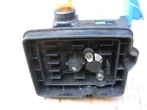 Husqvarna 525BX AIR FILTER HOUSING / CHOKE CONTROL ETC