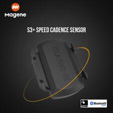 Sensore cadenza velocità Ant+ BLE Magene Gemini conta pedalate Bici bicicletta