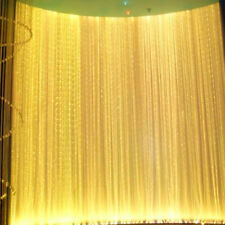 Curtain Door Window Panel Sheer Floral Voile Color Different Room String Divider