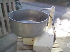 Impastatrice Diosna Hubkneter 160 kg/250 Liter Mixer Macchina