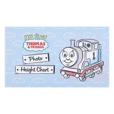 Hallmark Thomas the Tank Engine Card Height Chart Wall Mounted Growth chart New