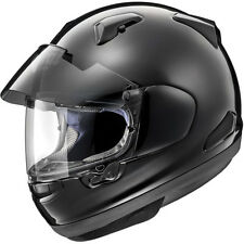 Arai QV-PRO Diamond Black Motorcycle Helmet Large
