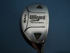 USED RAM WIZARD RECOVERY CLUB.16', RIGHT HANDED,NO HEADCOVER,SLIGHT DENT IN TOE