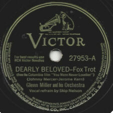 "78er Swing Glenn Miller Orchestra ""Dearly Beloved"""