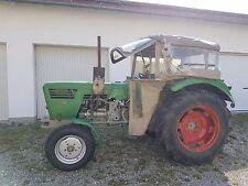 Traktor Deutz D4006, 35 PS