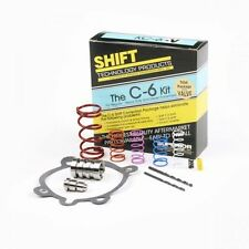 Ford C6 Transmission Valve Body HD Shift Kit w/ HD Boost Valve Superior KC-6-V