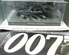 GAZ Volga  .  007 James Bond 1:43 ..  Goldeneye # 4393