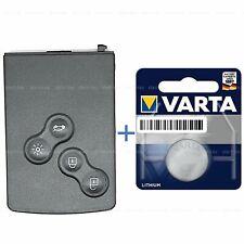 Batteria Renault Laguna In Vendita Telecomandi Auto Ebay